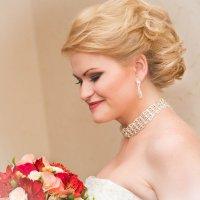 невеста.. :: Мария Черепенина