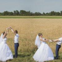 Wedding... :: Inna Dzhidzhelava