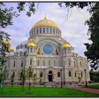 Морской собор святителя Николая Чудотворца. :: Vadim WadimS67