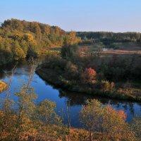 Осень пришла.Продолжение. :: Андрей Куприянов