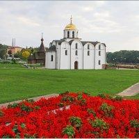 Благовещенская Церковь. :: Роланд Дубровский