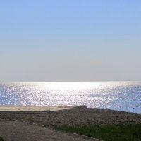 Солнечная дорожка. :: Мила Бовкун