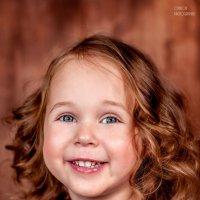 Smile :: Екатерина Overon
