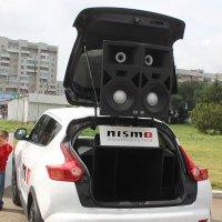 Nismo G-Drive Show в Омске :: Savayr