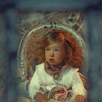 Принцесса :: Надежда Шибина
