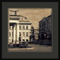 My magic Petersburg_00881 :: Станислав Лебединский