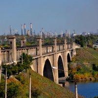Мосты :: VLADIMIR YKIMENKO