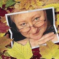 Осень. :: A. SMIRNOV