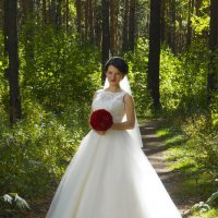Невеста :: Владимир Бондарев