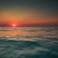 Ласковое море :: Мария Парамонова