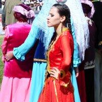 ...точёный стан её и профиль царствующей девы :: Андрей Солан