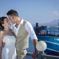 Anna & Mikayel Wedding... :: Мисак Каладжян