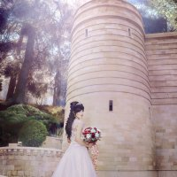 fairy wedding :: Мария Буданова