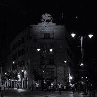 Ночной Иерусалим :: Dan ...