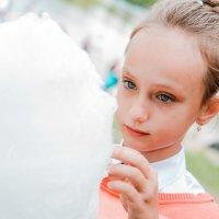 сладкая жизнь :: Екатерина Рябцева