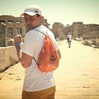 Египет :: Олег88 Куб
