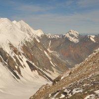Алтайские горы :: Денис Голушко