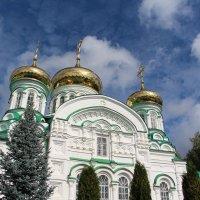 В Раифском монастыре :: Станислав Соколов