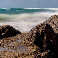 Море волнуется :: Witalij Loewin