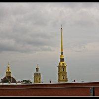 Прогулки по Петербургу.(1) :: Александр Лейкум