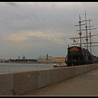 Прогулки по Петербургу.(2) :: Александр Лейкум