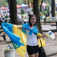 Единая Украина :: Юрий Муханов