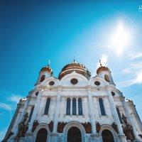 Храм :: Ольга Никонорова
