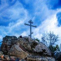 На руинах... :: Сергей Смоляков