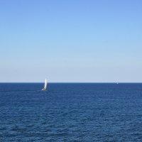 Черное море :: Igor Khmelev