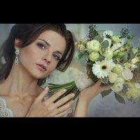 невеста :: Ольга Шеломенцева