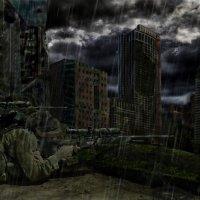 Снайперы :: Игорь Емельянов