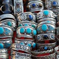 Непальские браслетики :: Tatiana Belyatskaya