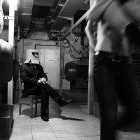 Безразличие :: Виталий Соловьев