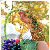 Корзина винограда :: Лидия (naum.lidiya)