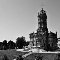 Знаменская церковь :: Вера Назарова