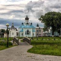 церквушка :: Tatsiana Latushko