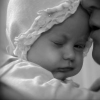 на запах младенца :: sv.kaschuk