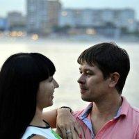Екатерина и Денис :: Павел Швалов