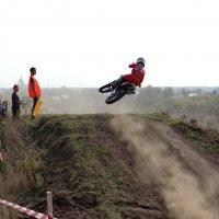 мотокросс :: Дмитрий .