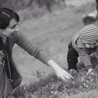Нам очень интересно посмотреть... :: Анна Здвижкова