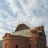 Церковь Татианы в Люблине :: Александр Качалин