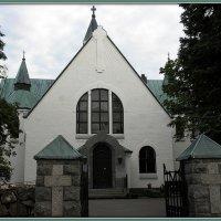 Церковь Йоутсено :: Вера