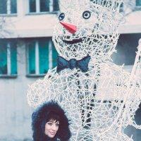 Зима :: Наталия Егорова