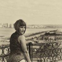 фотограф :: Serj_52Rus
