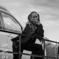 Машина готова :: Sergey Lexin