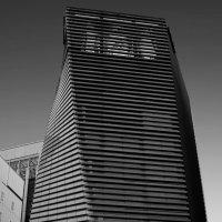 Архитектура Токио #2 :: Олег Неугодников