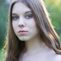 Green (1) :: Екатерина Гриева