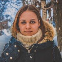 Матушка зима, идёт... :: Света Кондрашова