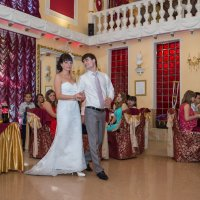 На первый танец :: Viktor Mikhailov