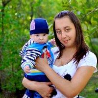 Малыш :: Степан Сафонов